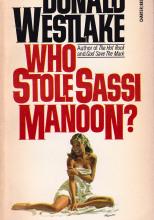 Кто похитил Сэсси Манун?